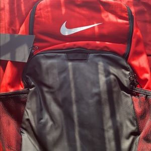 This is a brand new Nike bookbag